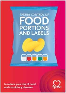 Large image for Taking control of food portions and labels