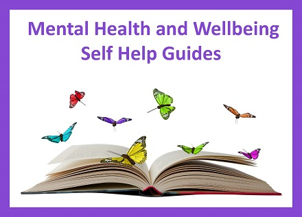 Large image for Mental Health and Wellbeing Digital Bookshelf